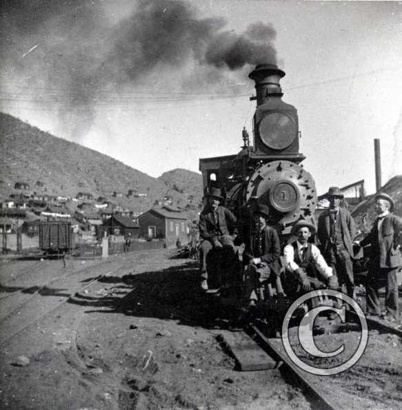 Train Engine